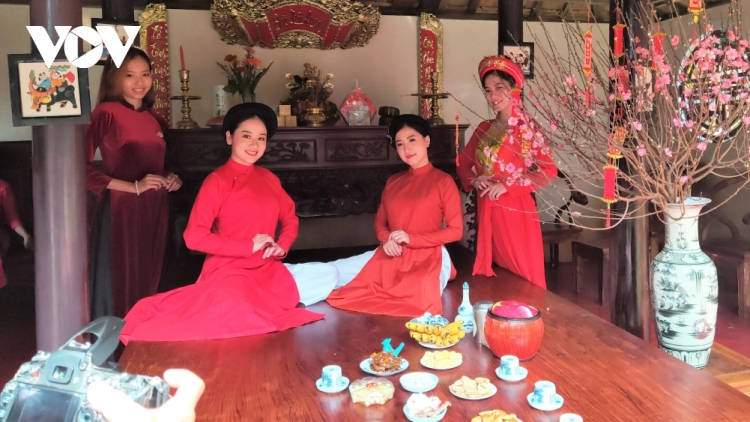 HCM City holds various cultural activities ahead of Tet