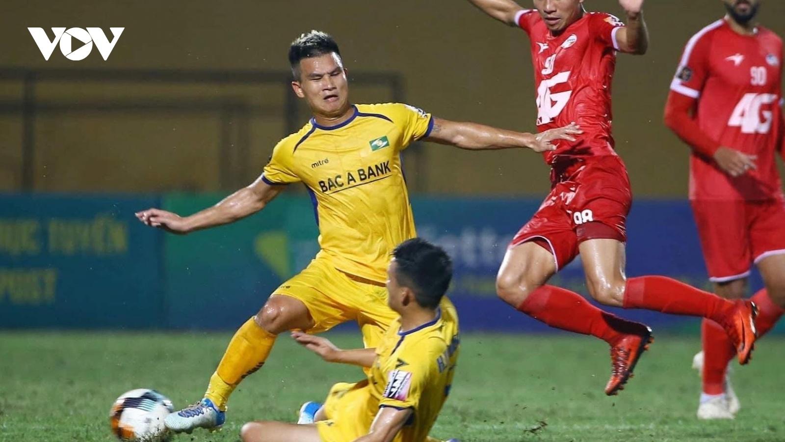 200 ca chấn thương của bóng đá Việt Nam được trả bảo hiểm hơn 6 tỷ đồng