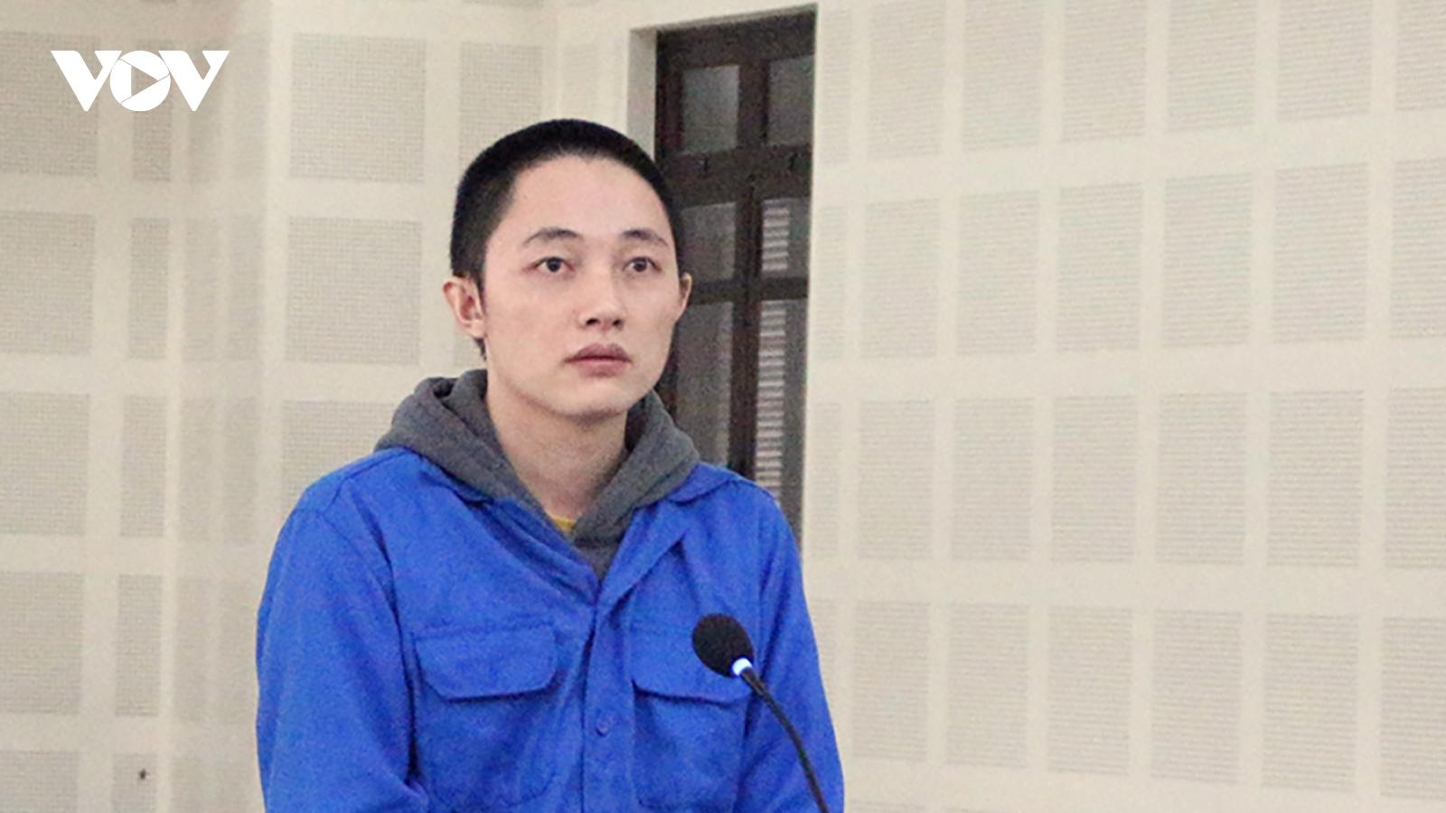 18 tháng tù cho người Trung Quốc nhập cảnh trái phép