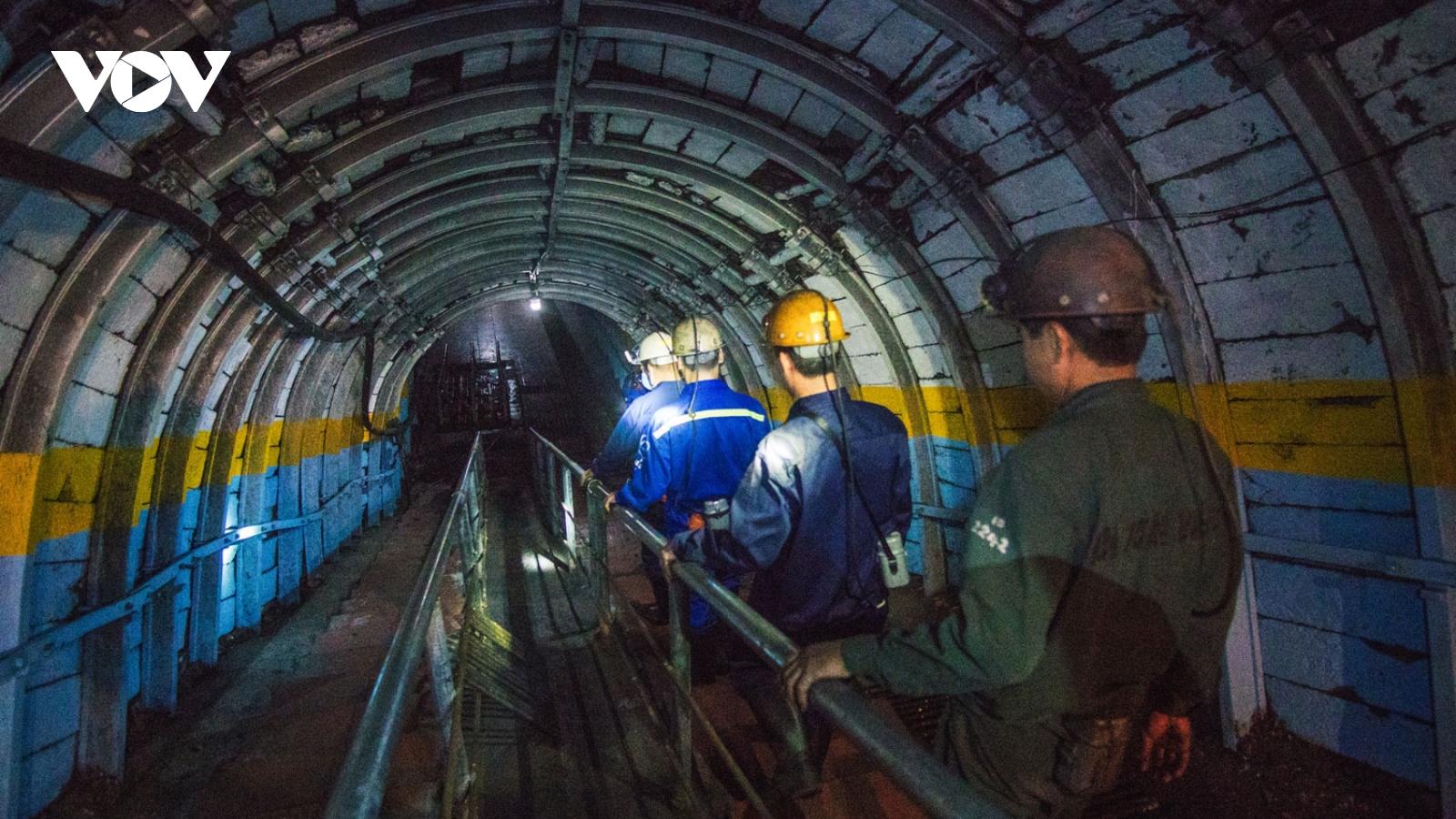Hàng chục nghìn công nhân ngành Than quê ngoại tỉnh sẽ đón Tết ở Quảng Ninh