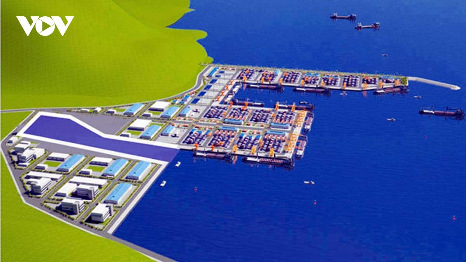 Các Bộ xử lý kiến nghị đẩy nhanh tiến độ các dự án lớn tại Đà Nẵng
