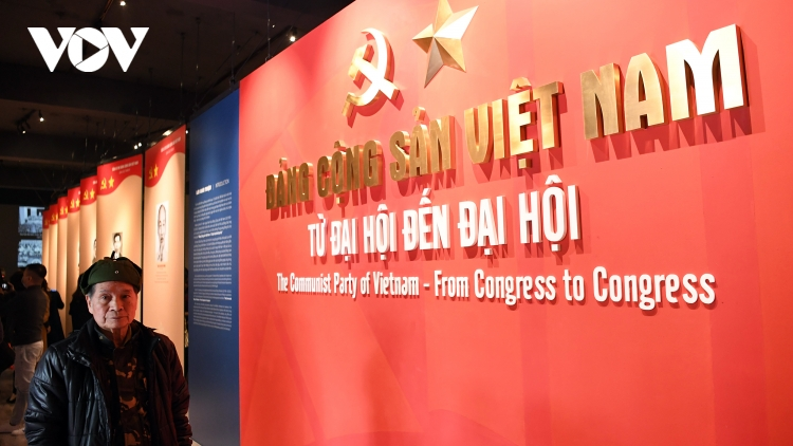 Đảng Cộng sản Việt Nam - Từ đại hội đến đại hội