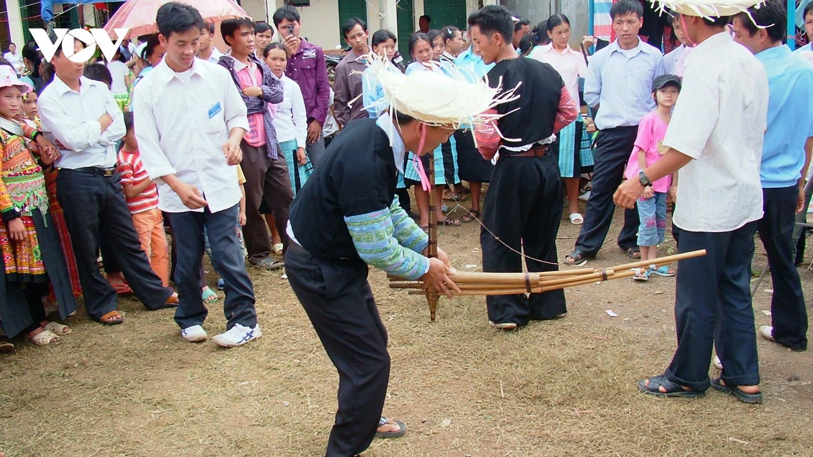 Sơn La dừng bắn pháo hoa và các hoạt động lễ hội dịp Tết Nguyên đán