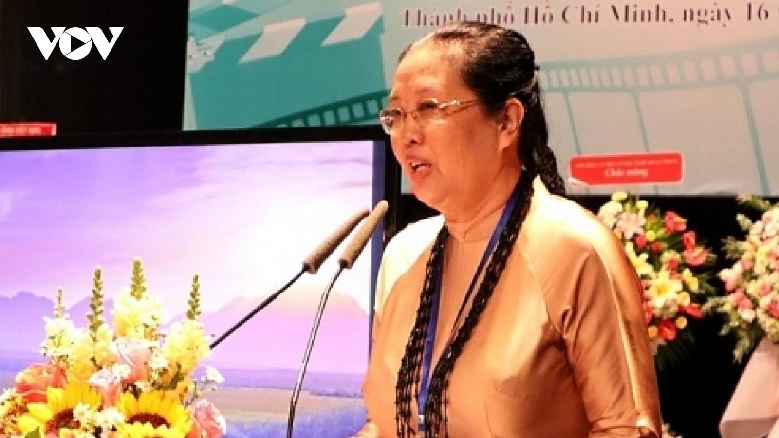 Văn nghệ sỹ TP.HCM cần cơ chế phát triển văn hoá truyền thống cho nhiệm vụ đối ngoại