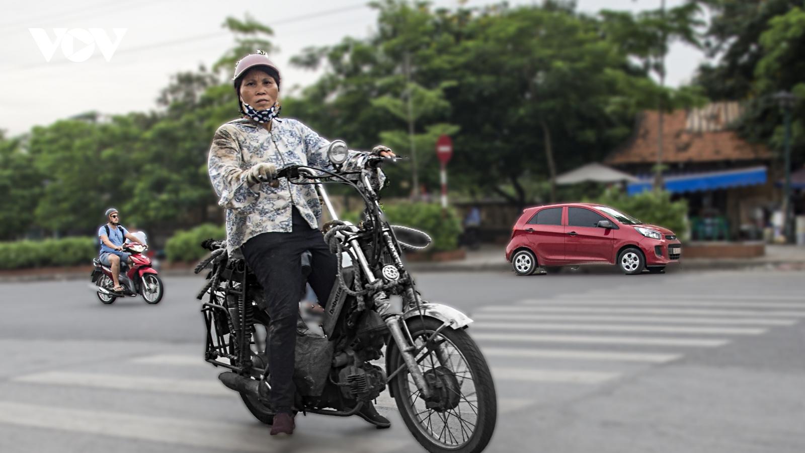 Ô nhiễm không khí: Thủ tướng yêu cầu thu hồi, loại bỏ phương tiện cũ nát