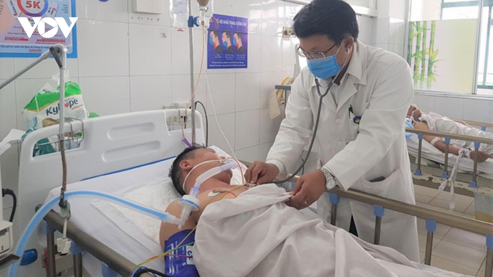 Bệnh nhân nhập viện do đột quỵ tăng