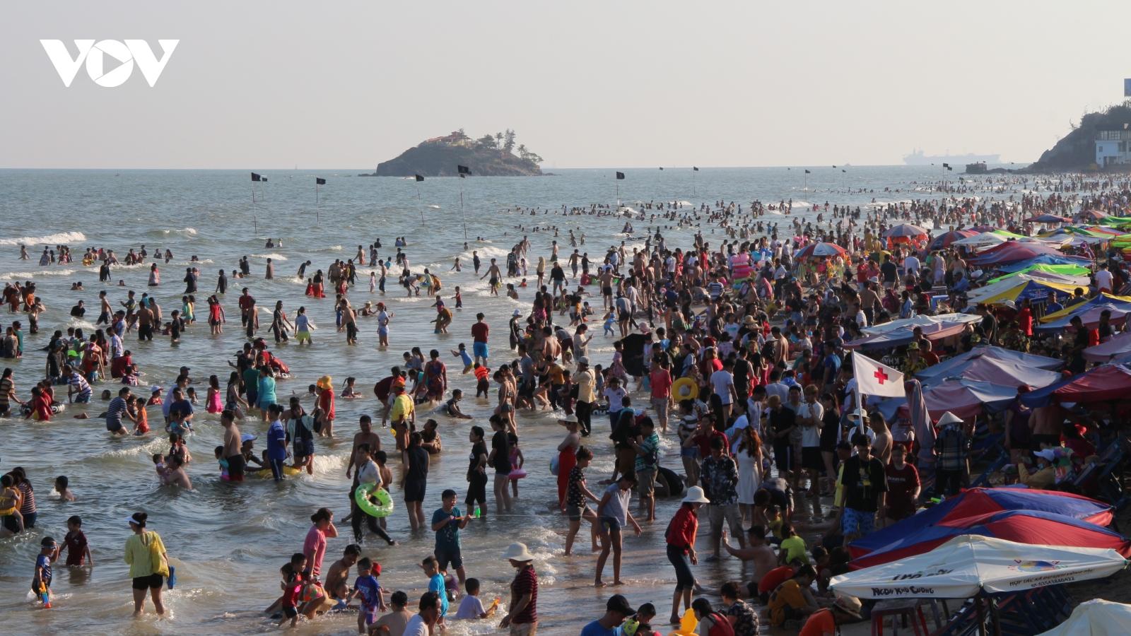 Bà Rịa – Vũng Tàu đẩy mạnh bán dịch vụ du lịch trực tuyến