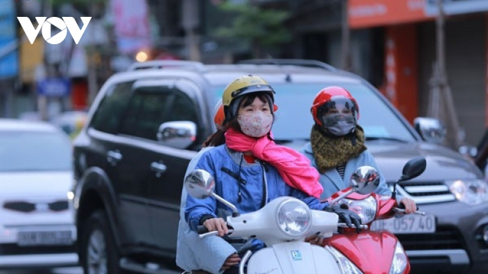 Thời tiết ngày 28/1: Không khí lạnh tăng cường, Bắc Bộ trời chuyển rét