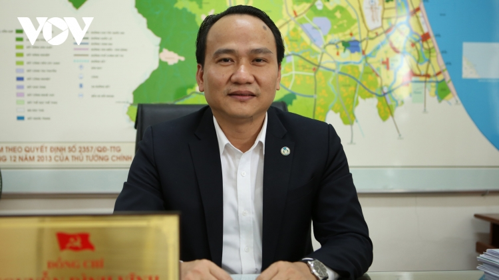 """""""Góp ý kiến với Đại hội XIII từ thực tiễn xây dựng của Đà Nẵng"""""""