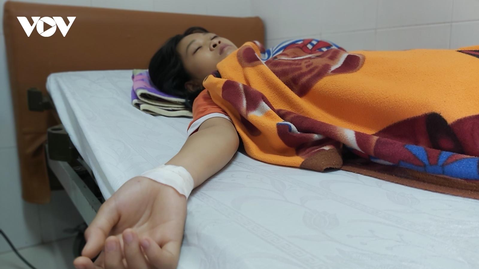 Tây Ninh: Kẻ hành hung bé gái sau va chạm giao thông bị phạt 2,5 triệu đồng