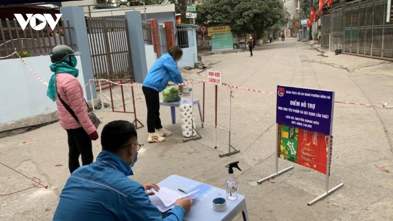 Quảng Ninh tiếp tục siết chặt các biện pháp chống dịch Covid-19