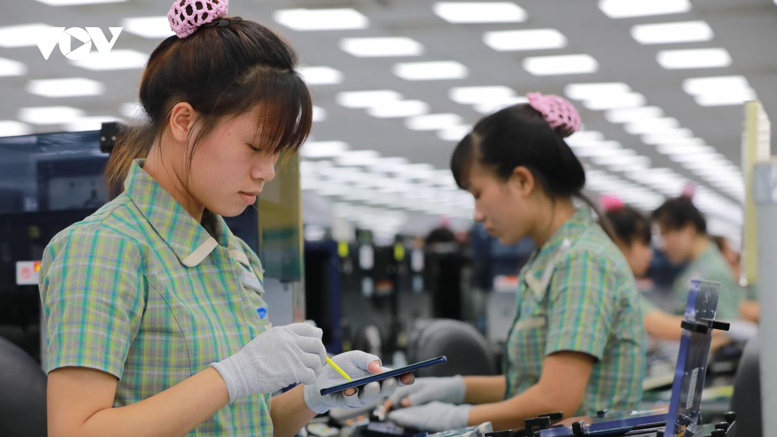 Việt Nam sẽ tiếp tục là điểm sáng tăng trưởng trong năm 2021