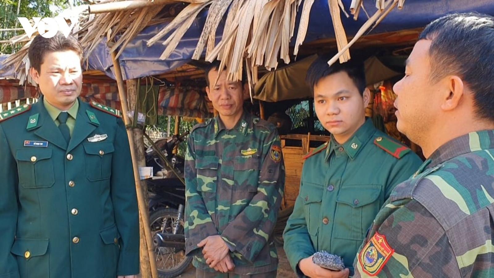 Thanh Hoá tạm dừng tiếp nhận và cách ly người từ nước ngoài trở về