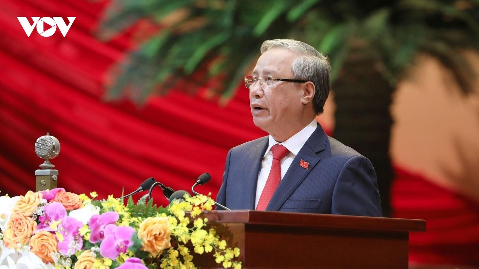 Ban Chấp hành Trung ương thi hành kỷ luật 10 tổ chức Đảng trong nhiệm kỳ khóa XII