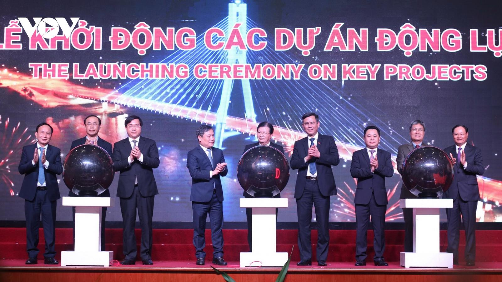 Hơn 71.000 tỷ đồng đầu tư vào tỉnh Quảng Bình