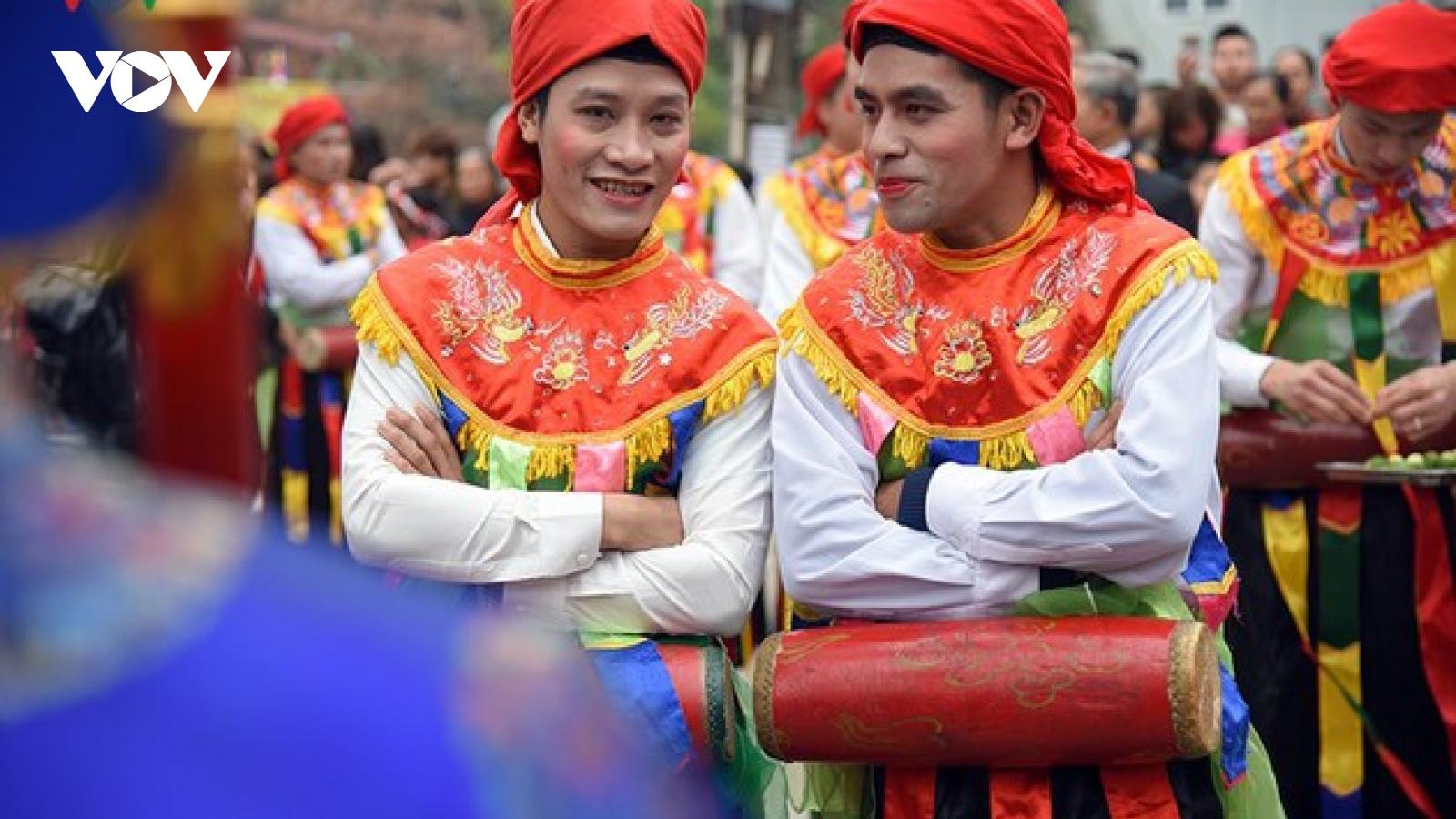Mùa lễ hội xuân Tân Sửu yên ắng vì dịch Covid-19