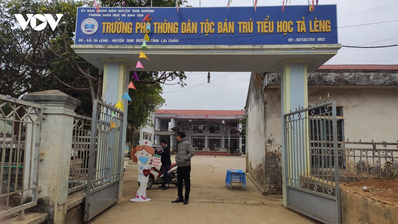 Một số tỉnh Tây Bắc đón học sinh trở lại trường, Bình Thuận tiếp tục cho học sinh nghỉ học