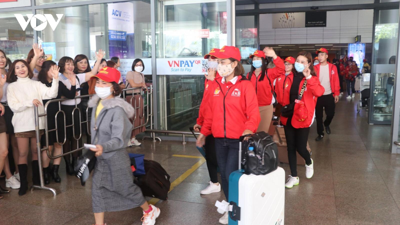 Đà Nẵng thí điểm hỗ trợ các đoàn khách du lịch MICE trong năm 2021
