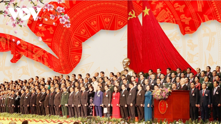 Communist Party of Vietnam and its chosen path over nine decades