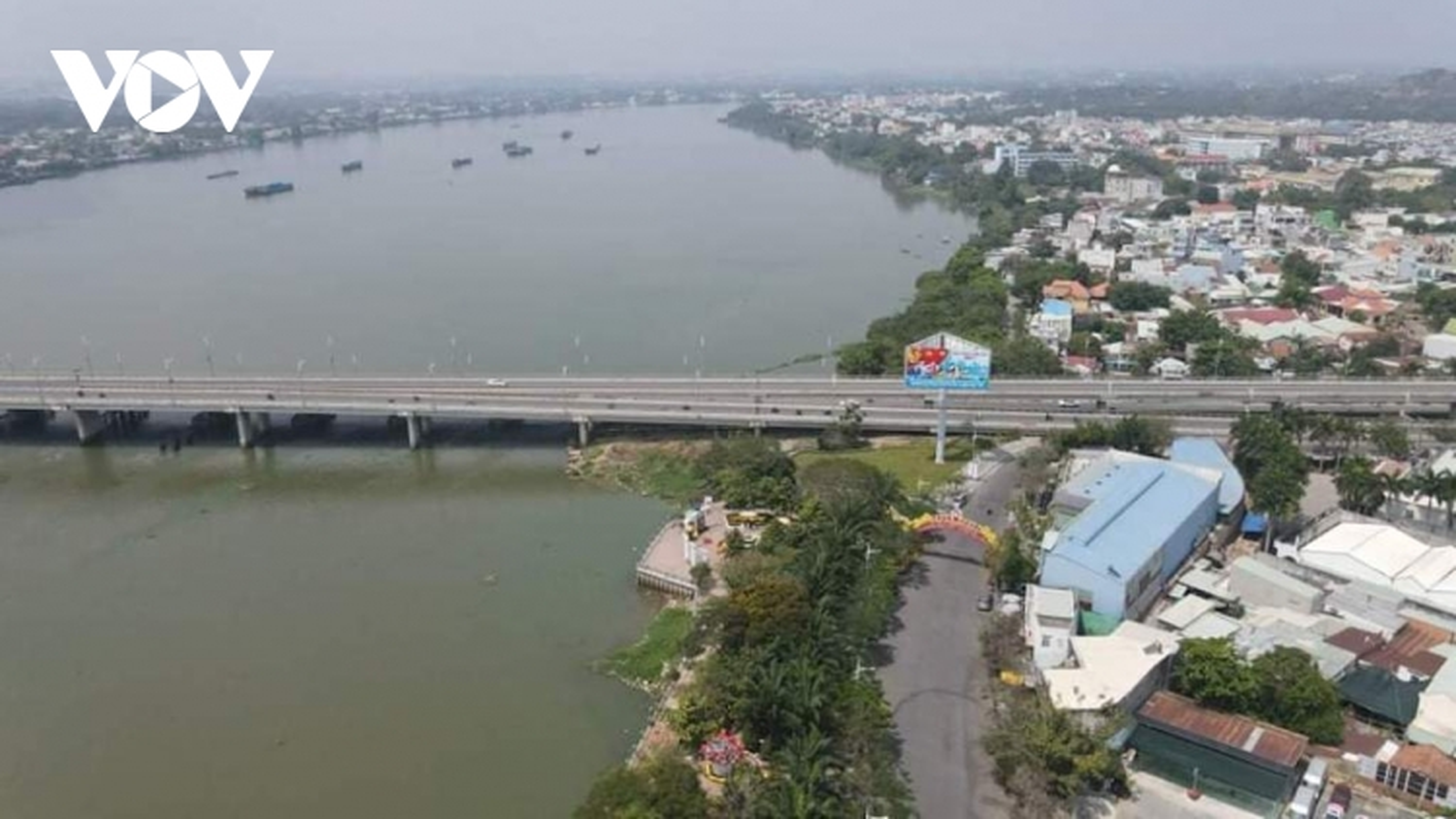 Sẽ xây hầm chui kinh phí 310 tỷ đồng kết nối đường ven sông Đồng Nai