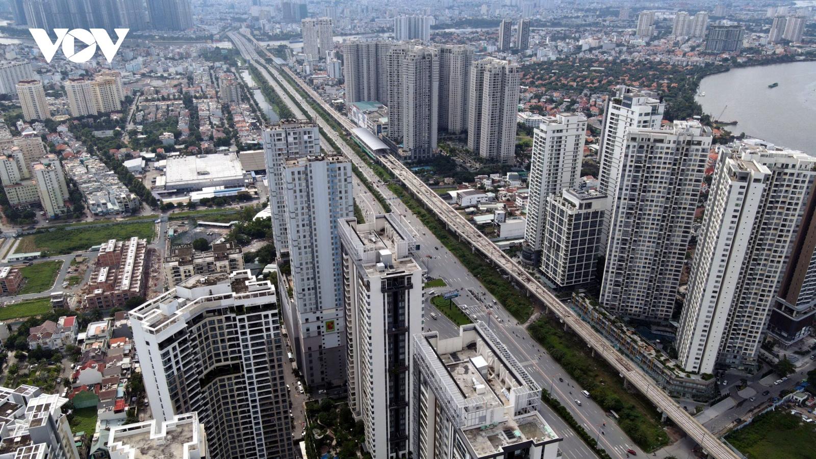 Doanh nghiệp bất động sản chủ động thay đổi chiến lược kinh doanh