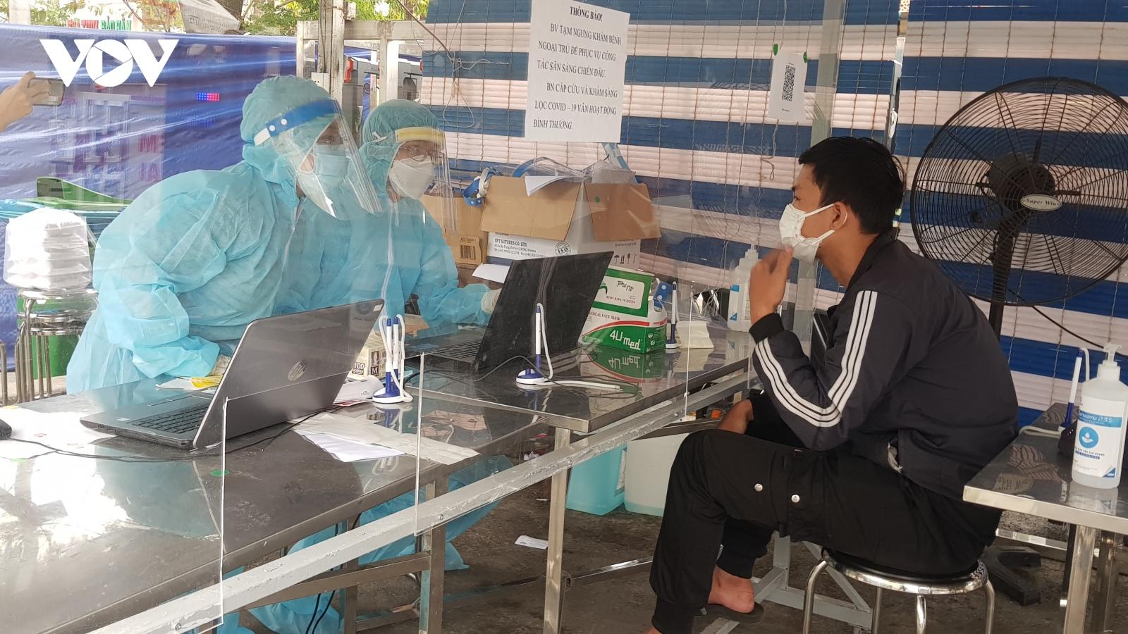 Bộ Y tế yêu cầu rà soát kỹ các trường hợp tại Bệnh viện 175tiếp xúc gần với ca bệnh 1979