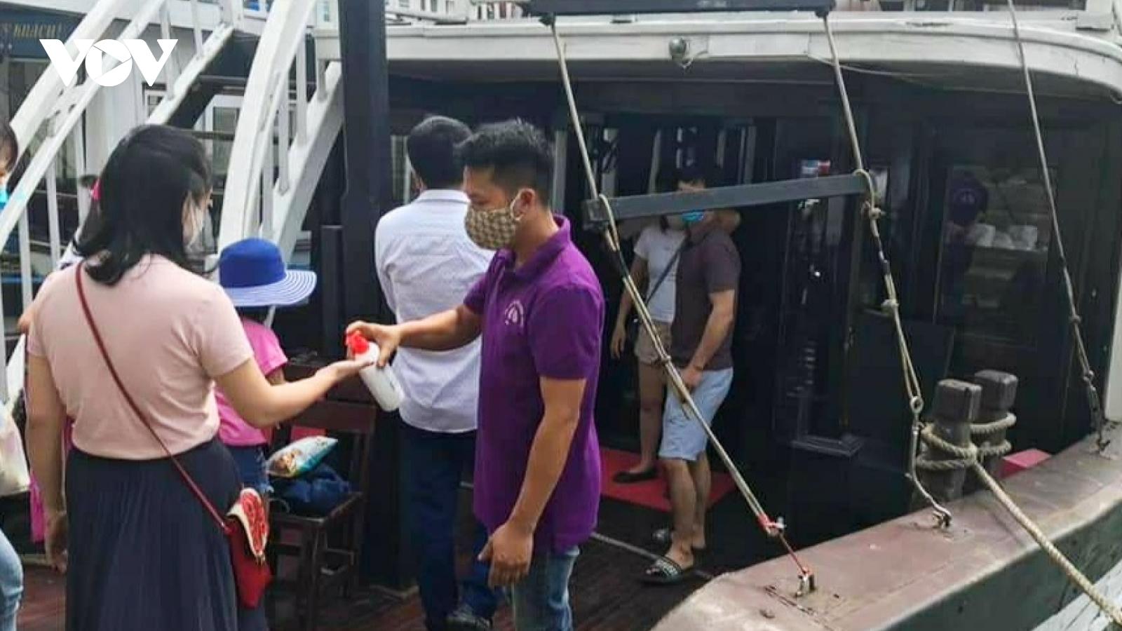Du lịch Quảng Ninh tìm kiếm cơ hội phục hồi