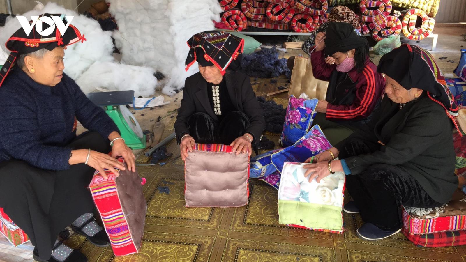 10 nữ dân quân Châu Yên năm ấy và tấm lòng sắt son với Đảng