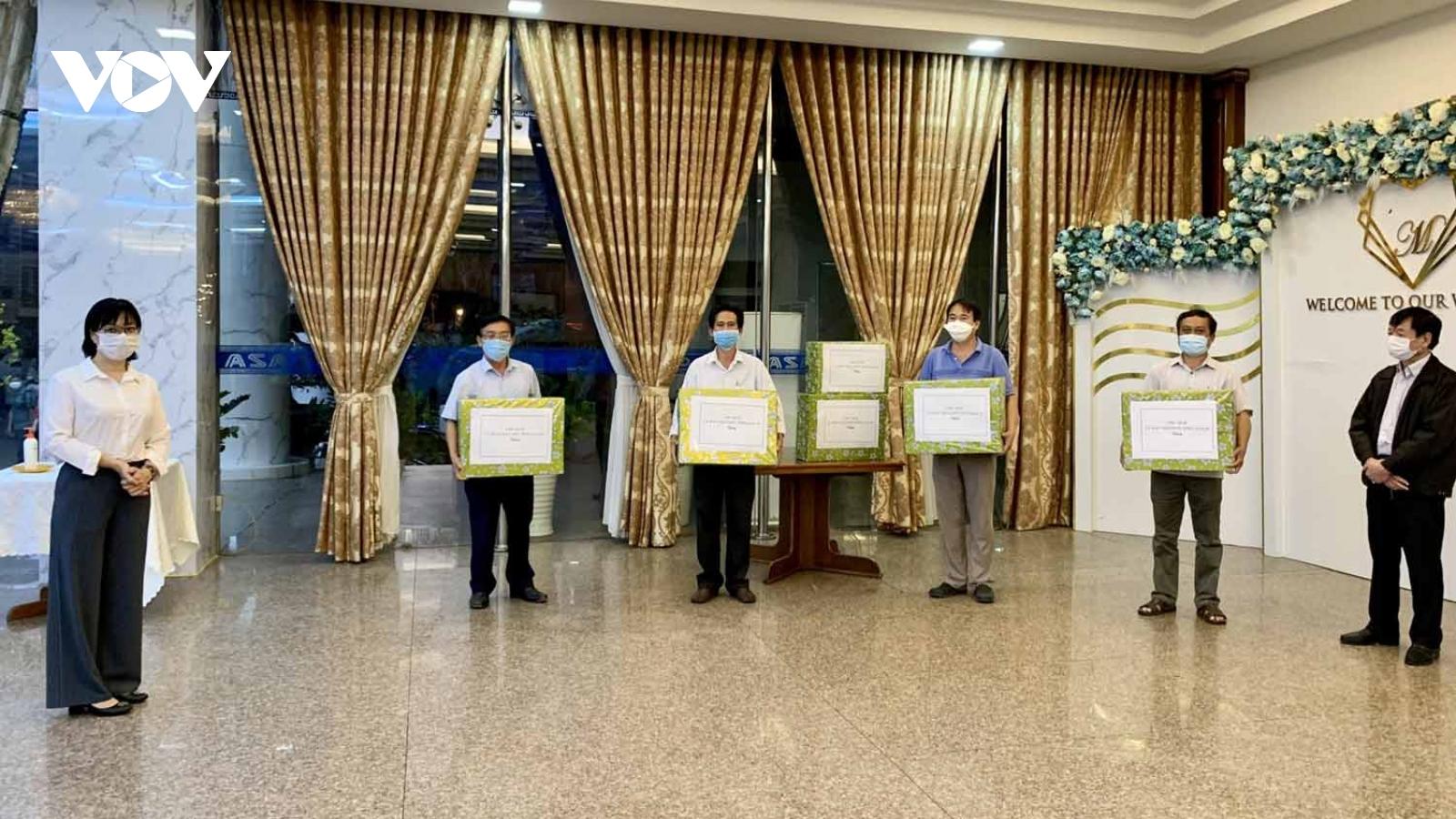 114 cán bộ y tế Gia Lai hoàn thành nhiệm vụ chống dịch Covid-19