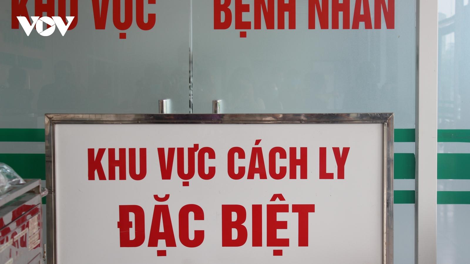 BN1536 tại Đà Nẵng bệnh rất nặng, tiên lượng tử vong cao