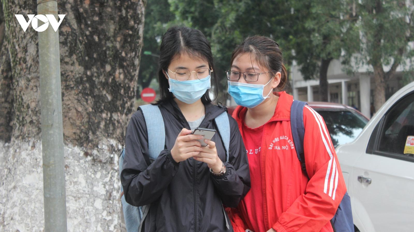 Bộ GD-ĐT yêu cầu các trường đại học chủ động chuyển sang học trực tuyến