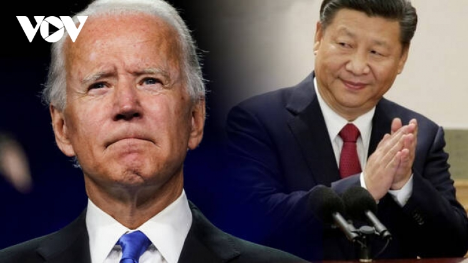 Tổng thống Mỹ Biden lần đầu điện đàm với Chủ tịch Trung Quốc Tập Cận Bình