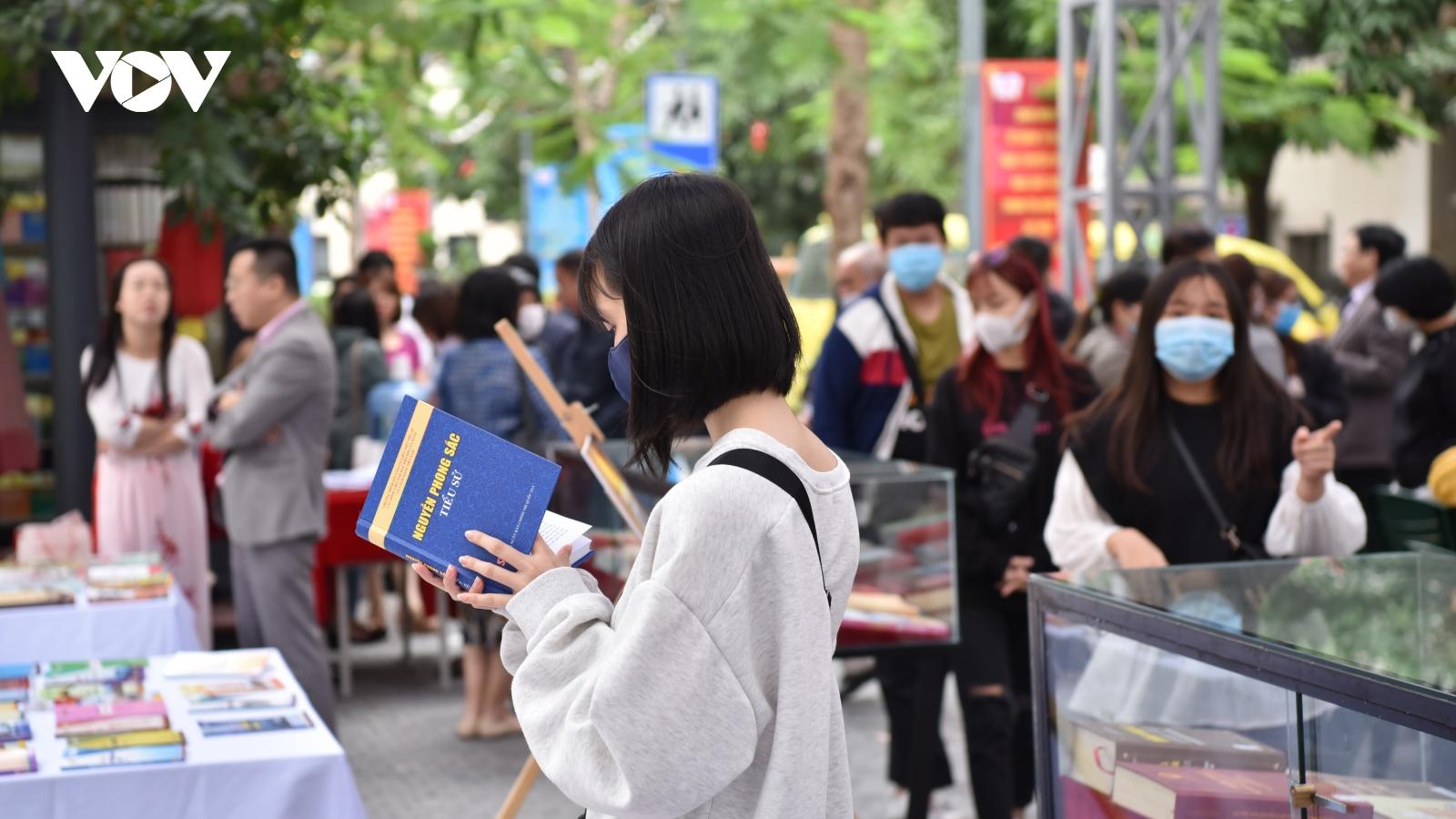 Hướng dẫn tổ chức Cuộc thi Đại sứ Văn hóa đọc cho học sinh, sinh viên trên toàn quốc