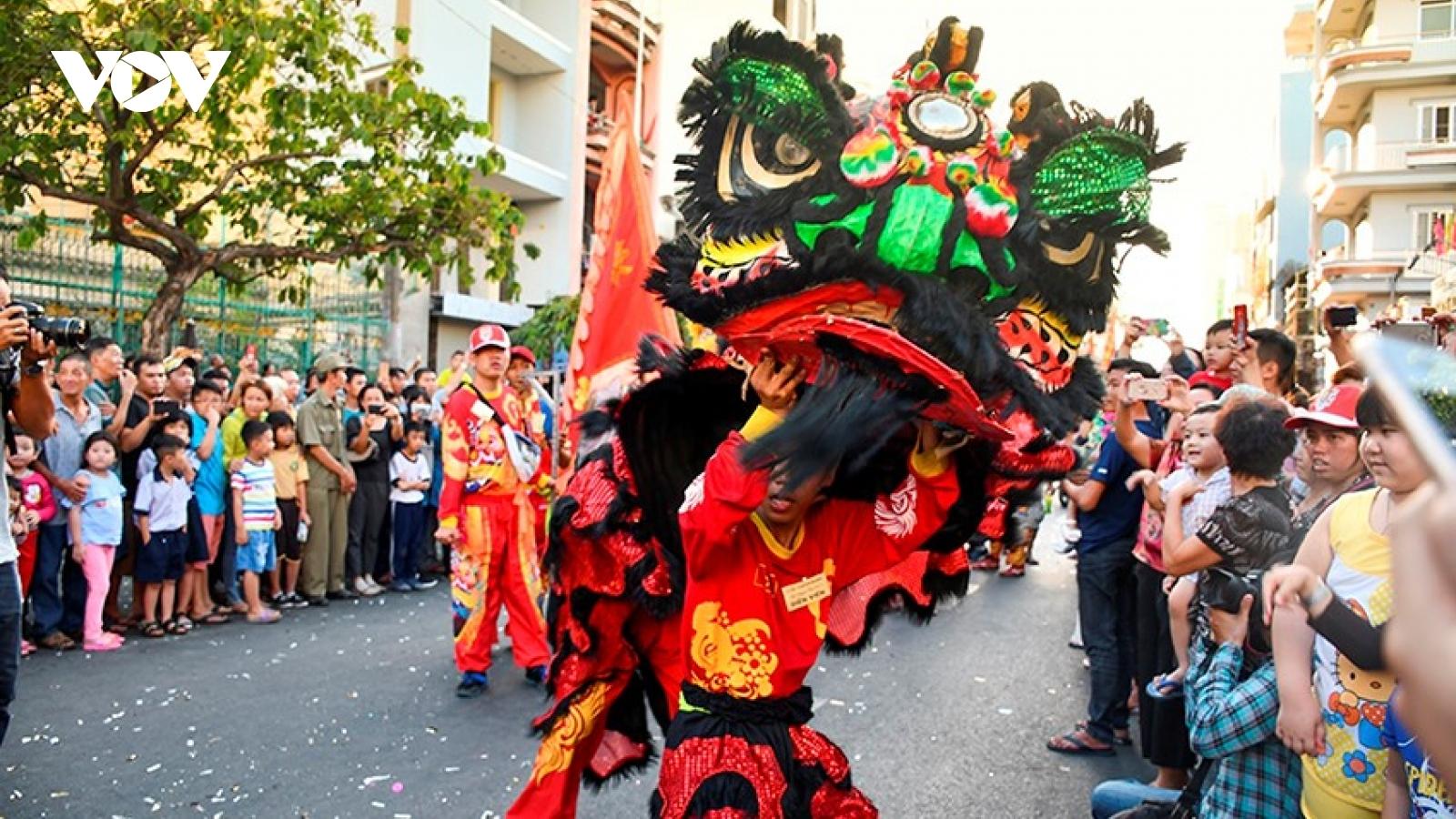 TP. HCMkhông tổ chức Lễ hội Tết Nguyên tiêu năm Tân Sửu 2021