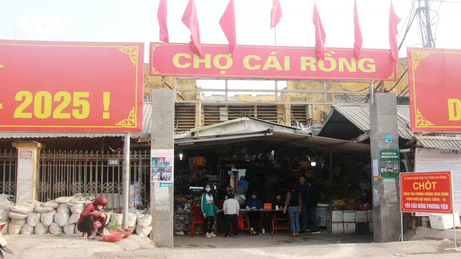 Muốn rời Quảng Ninh phải có kết quả xét nghiệm âm tính SARS-Cov-2
