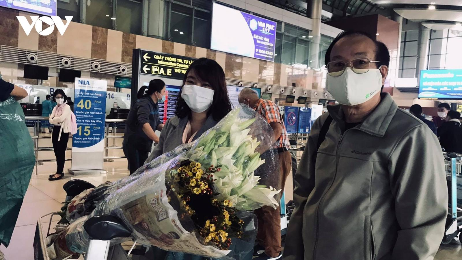 Không có chuyện đóng cửa Sân bay Nội Bài