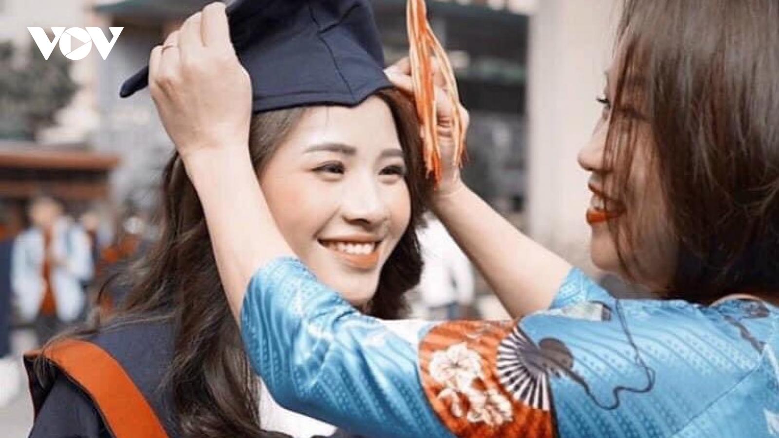 ĐH Nội Vụ tuyển thẳng thí sinh là học sinh giỏi 3 năm liền bậc THPT