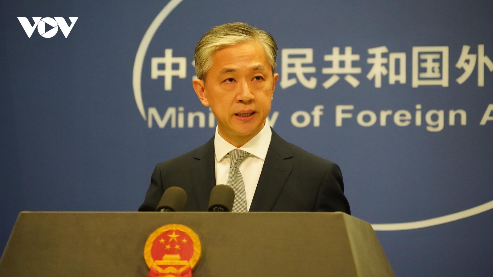 Trung Quốc hoan nghênh Mỹ - Nga gia hạn Hiệp ước New START