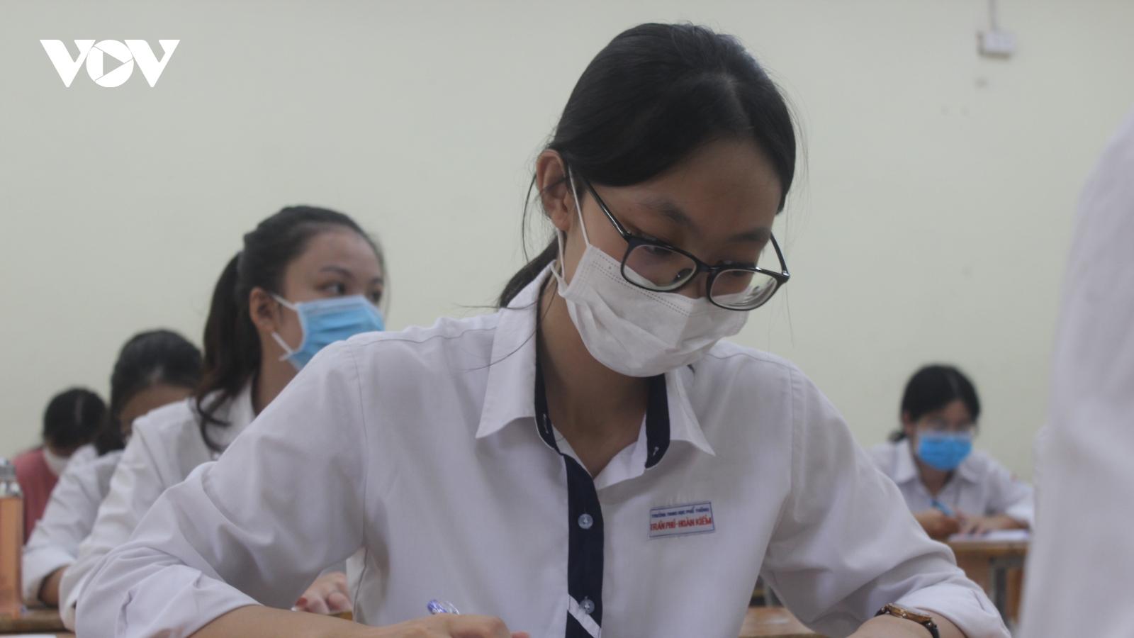 Hà Nội phê duyệt kế hoạch tuyển sinh lớp 10 năm học 2021-2022