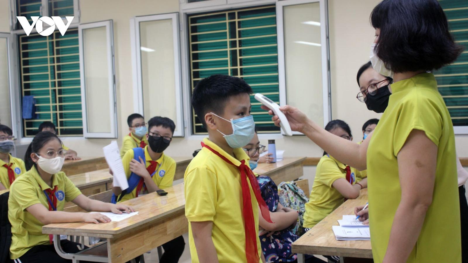 Bộ LĐ-TB-XH yêu cầu tăng cường các biện pháp bảo vệ trẻ em mùa dịch Covid-19