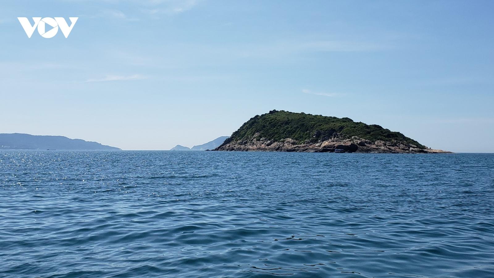 Tìm thấy thi thể ngư dân mất tích trên biển Cù Lao Chàm