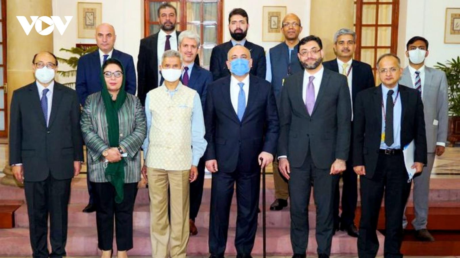 Ngoại trưởng Afghanistan thăm Ấn Độ, thúc đẩy tiến trình đàm phán hòa bình