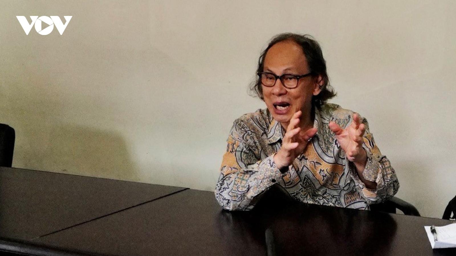 Thái Lan đóng vai trò quan trọng trong vấn đề Myanmar