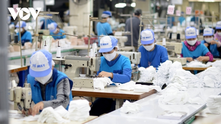 Trade turnover with Cambodia reaches US$1.33 billion over two-month period