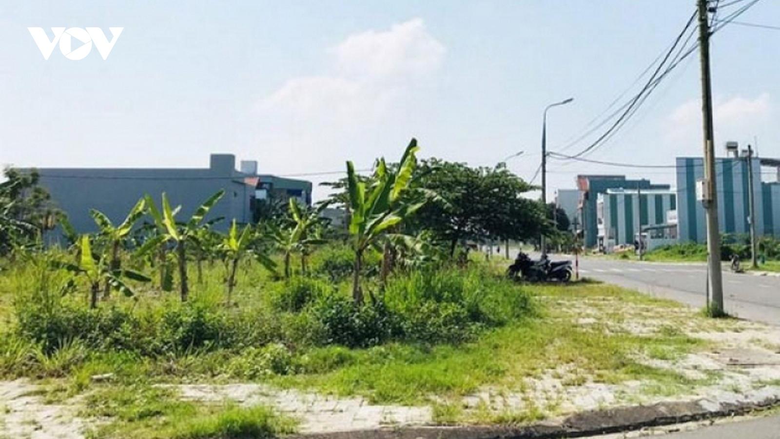 Giá đất thương mại dịch vụ và kinh doanh của Đà Nẵng được điều chỉnh giảm 10%