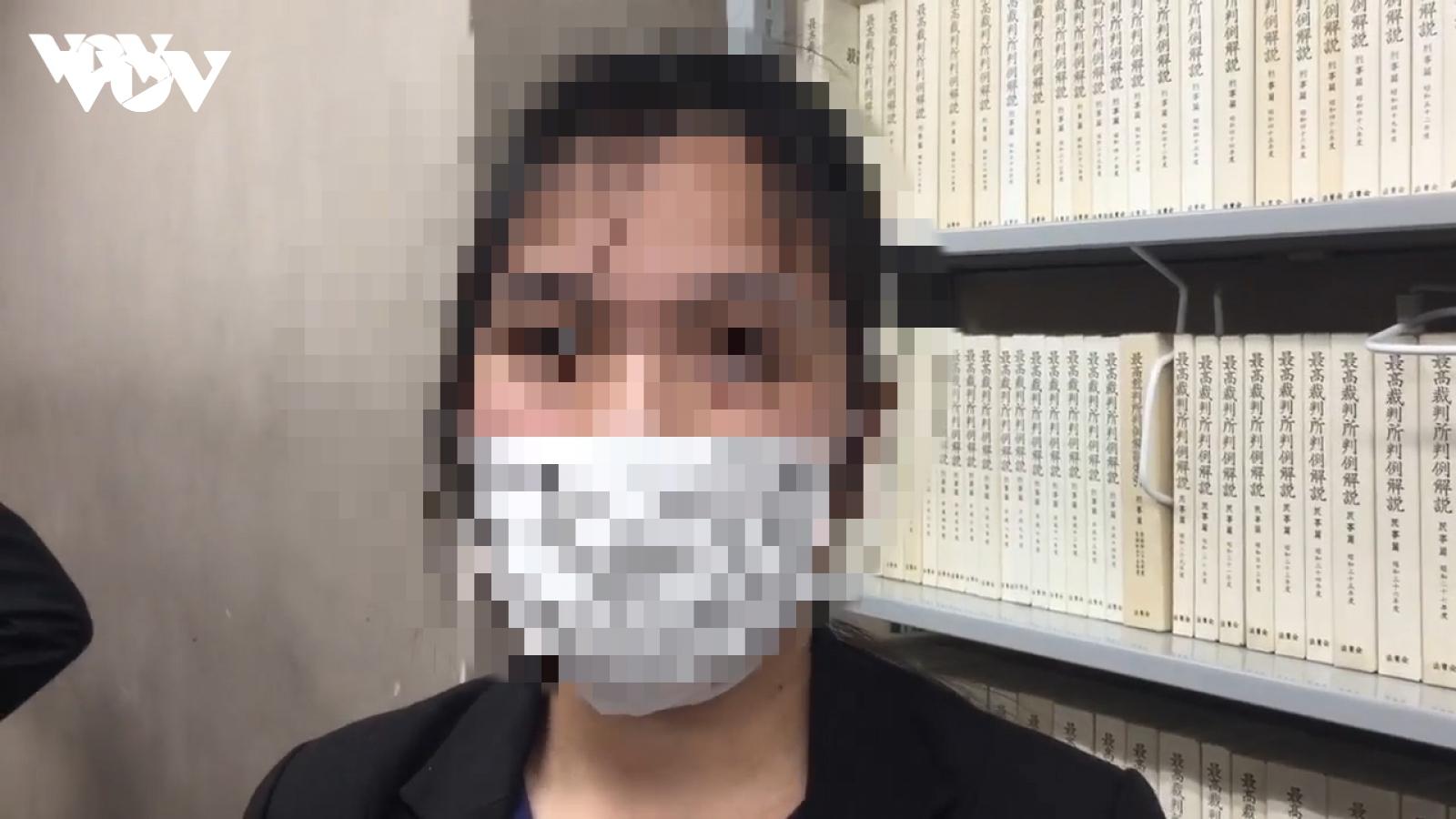 Mẹ bé Nhật Linh: Mức án dành cho kẻ thủ ác là quá nhẹ
