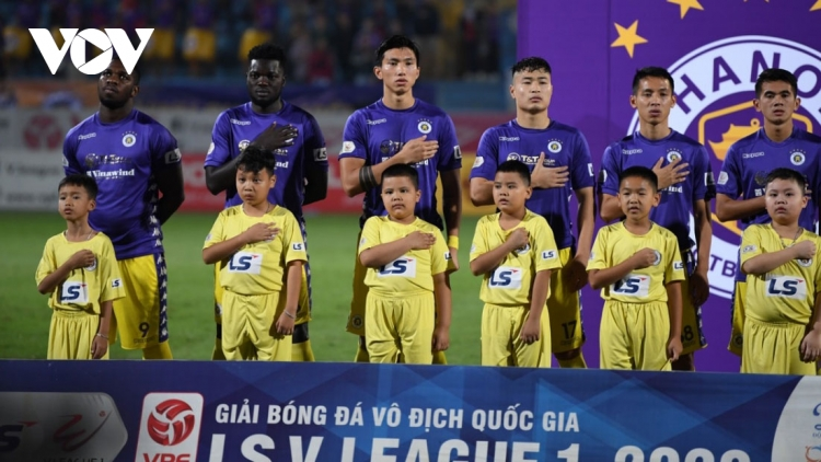 Hanoi FC named among ASEAN clubs with highest market value