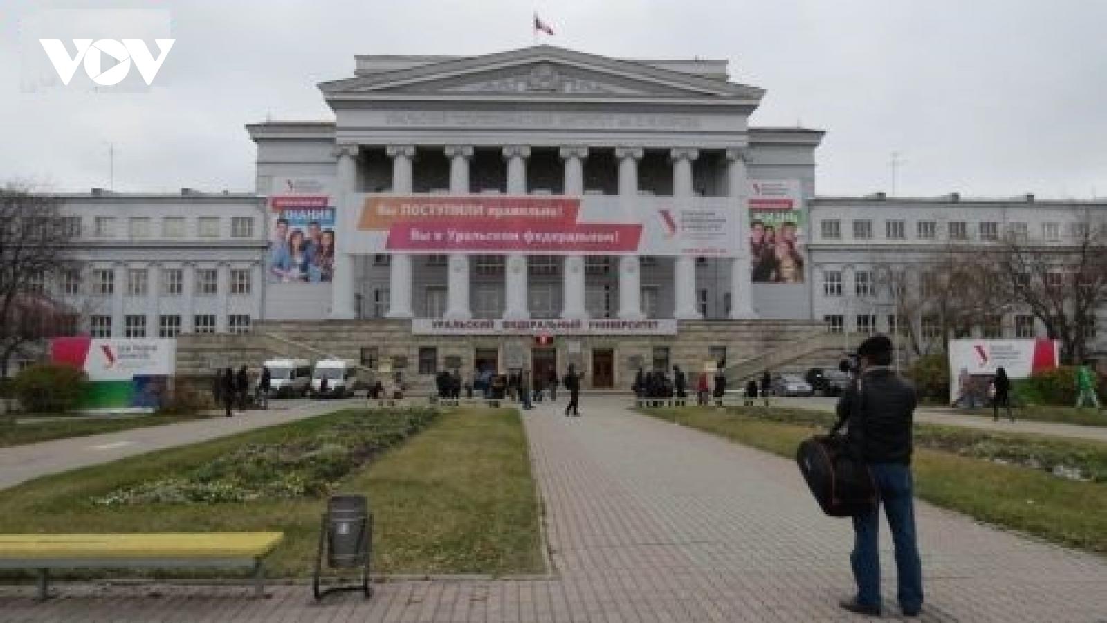 Russia grants 1,000 scholarships in 2021 to Vietnam