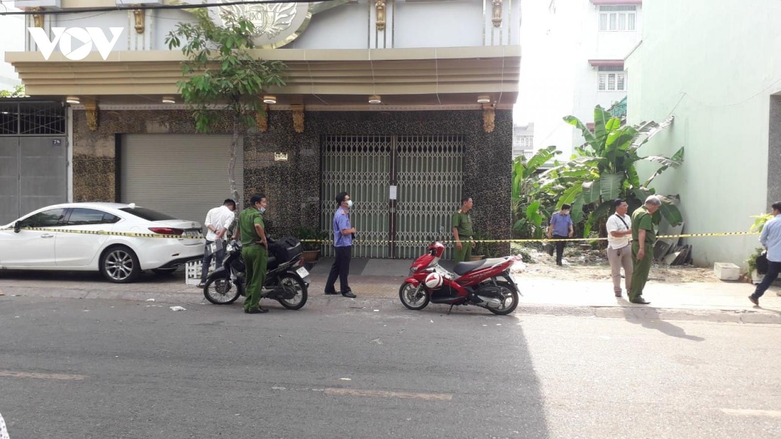 Nổ súng tại cơ sở kinh doanh karaoke ở Tiền Giang, 3 người thương vong