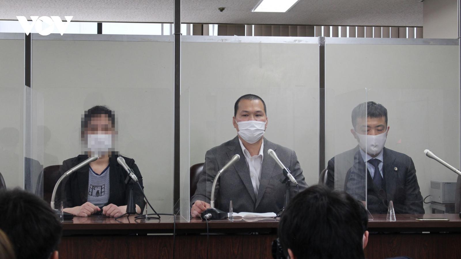 Tòa tối cao Tokyo giữ nguyên án chung thân với kẻ sát hại bé Nhật Linh, gia đình kháng cáo